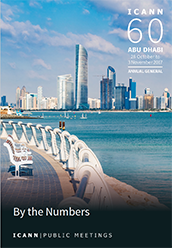 ICANN60 Technical Report