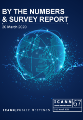 ICANN67 Technical Report