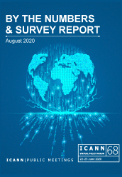ICANN68 Technical Report