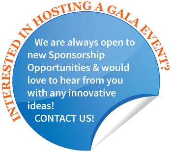 Host a Gala Event