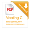 Download Meeting C