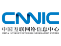 CNNIC - China Internet Network Information Center